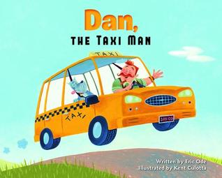 Dan, the Taxi Man