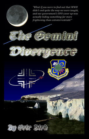 The Gemini Divergence by Eric Birk