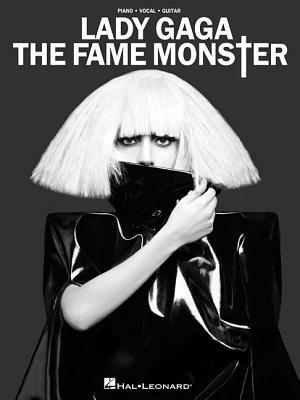 Lady Gaga - The Fame Monster by Lady Gaga