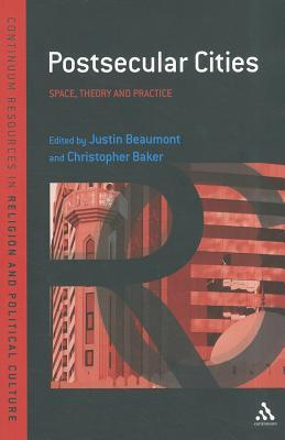 Postsecular Cities by Justin Beaumont