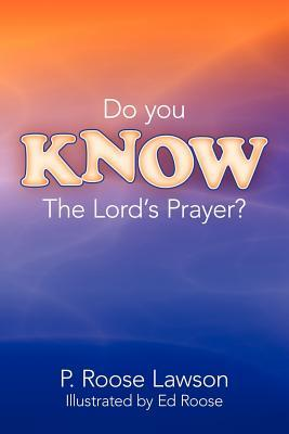Do You Know the Lord's Prayer?