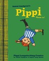 Pippi Moves In
