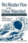 Wet-Weather Flow in the Urban Watershed: Technology and Management