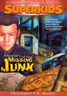 Mystery of the Missing Junk