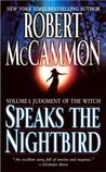 Speaks the Nightbird, v1: Judgment of the Witch (Matthew Corbett, #1.1)