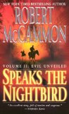 Speaks The Nightbird, Volume 2: Evil Unveiled (Matthew Corbett, #1.2)