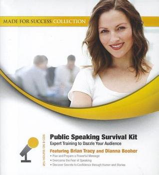 Public Speaking Survival Kit: Expert Training to Dazzle Your Audience