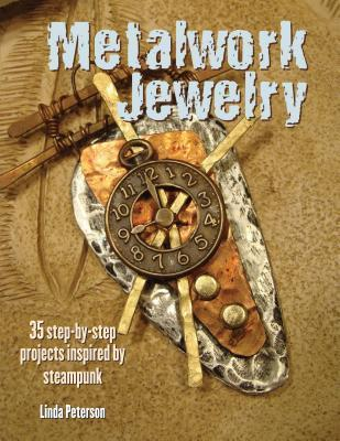 Metalwork Jewelry by Linda Peterson