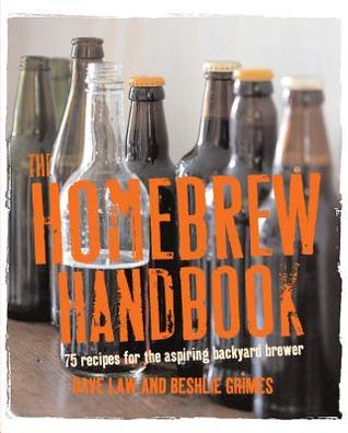 Find The Homebrew Handbook PDF by Dave Law