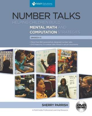 Image result for number talks sherry parrish