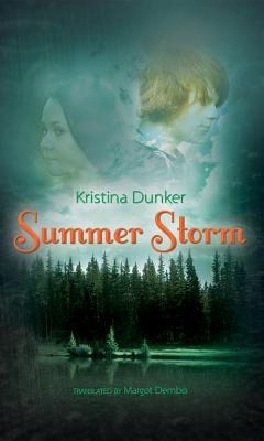Summer Storm by Kristina Dunker