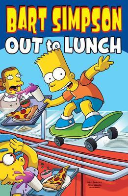 Bart Simpson: Out to Lunch