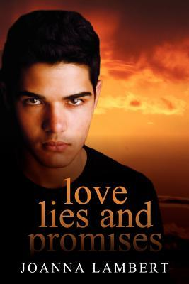 Love, Lies & Promises by Joanna Lambert