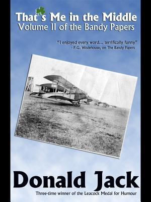 Free download online That's Me in the Middle (The Bandy Papers #2) PDF