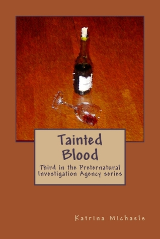 Tainted Blood by Katrina Michaels