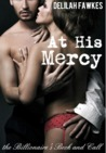 At His Mercy by Delilah Fawkes