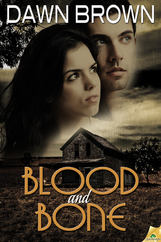 Blood and Bone by Dawn  Brown