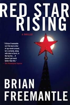 Red Star Rising by Brian Freemantle