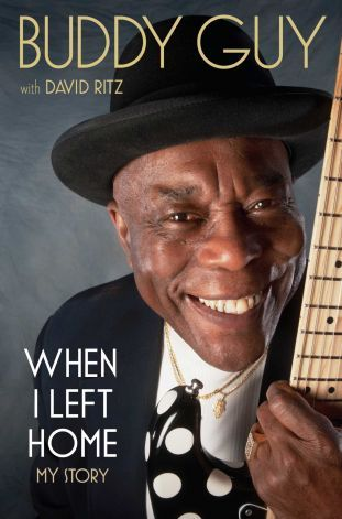 When I Left Home by Buddy Guy