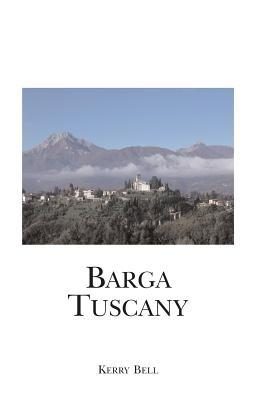 Barga Tuscany: A Walking Tour of the Historic Center of the Beautiful Medieval Hill Town of Barga, (Lucca) Tuscany, Italy