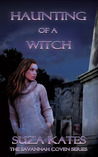 Haunting of a Witch (The Savannah Coven  #4)