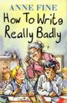 How To Write Really Badly