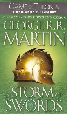 Storm of Swords A Song of Ice and Fire 3