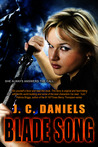 Blade Song by J.C. Daniels