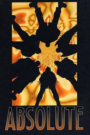 Review The Absolute Authority, Vol. 2 (The Authority Absolute 2) by Mark Millar, Frank Quitely PDF