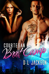 Courtesan Boot Camp by D.L. Jackson