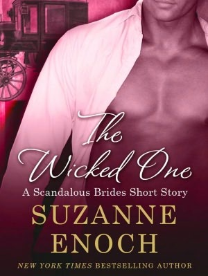 The Wicked One by Suzanne Enoch