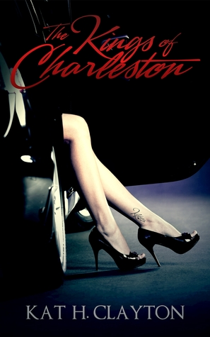 The Kings of Charleston (Book 1)