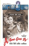Doctor Who Series 2 Volume 4: As Time Goes by