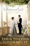 To Honor and Trust (Bridal Veil Island, # 3)