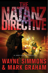The Natanz Directive (Jake Conlan #1)
