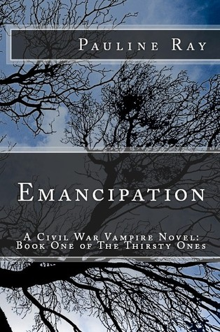 Emancipation by Pauline Ray