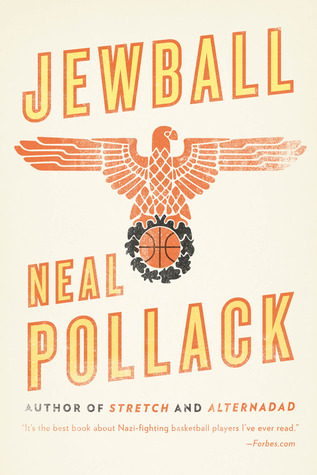 Jewball by Neal Pollack