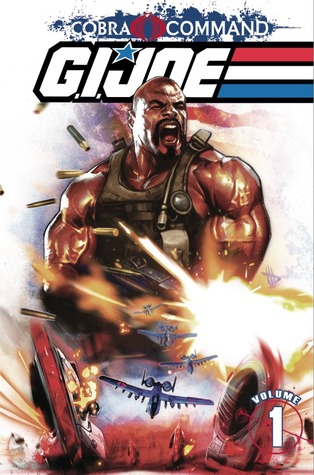 G.I. Joe: Cobra Command Volume 1