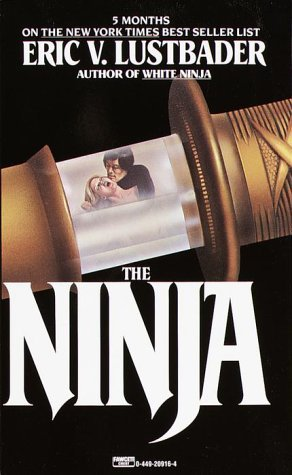The Ninja by Eric Van Lustbader