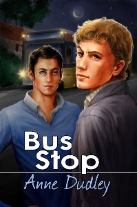Bus Stop by Anne Dudley