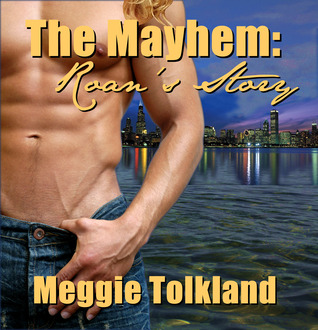Roan's Story by Meggie Tolkland