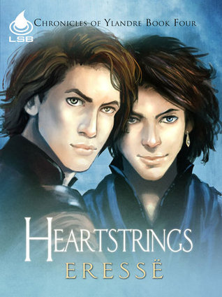 Heartstrings (Chronicles of Ylandre, #4)