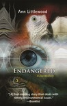 Endangered (Iris Oakley, #3)