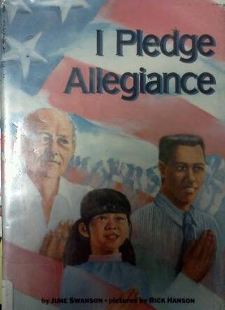 I Pledge Allegiance by June Swanson