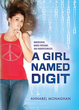 A Girl Named Digit (Digit, #1)
