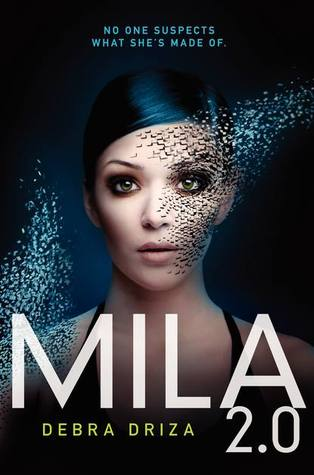 Mila 2.0 (MILA 2.0, #1)