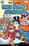 The Lentils from Babylon #2 (Uncle Scrooge Adventures #31)
