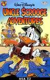 The Lentils from Babylon #3 (Uncle Scrooge Adventures #32)