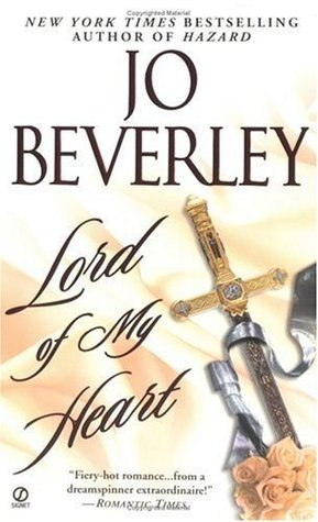 Free download Lord Of My Heart (Medieval Lords: publication order #1) by Jo Beverley ePub