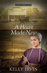 A Heart Made New (The Bliss Creek Amish #2)